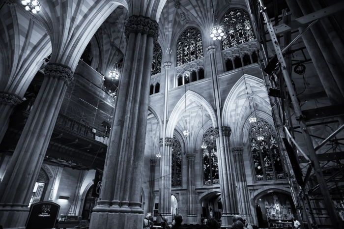 St. Patrick's Cathedral 2