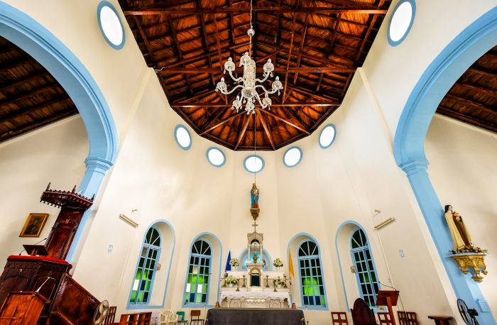 Parish of Laborie, St. Lucia