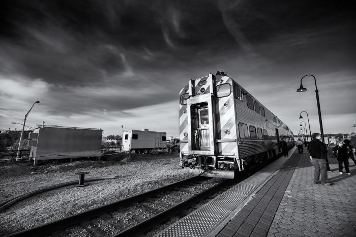 joliet train station