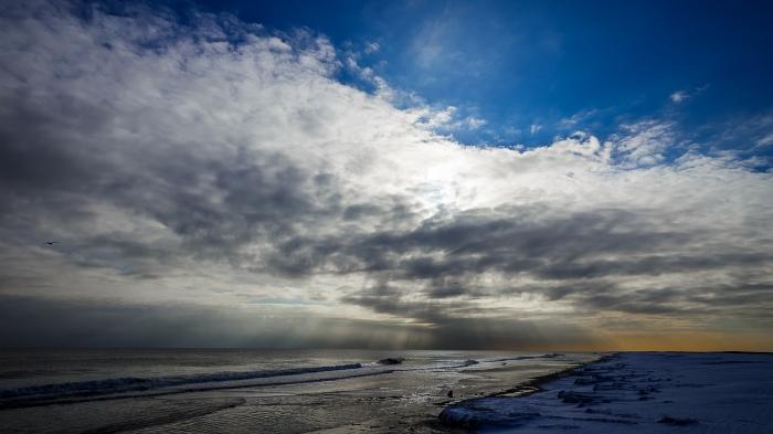 cold shore